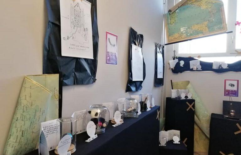 Voce agli oggetti rifiutati: inaugurazione del Museo Spontaneo brigidino